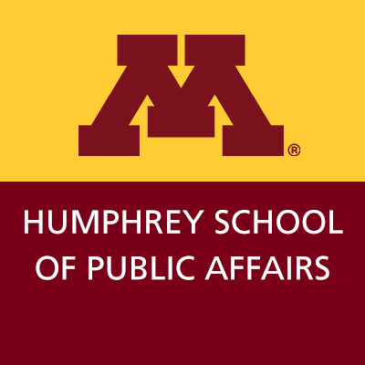 University of Minnesota Humphrey School of Public Affairs